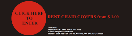 Inexpensive Chair Covers Rent Chair Covers Toronto Chair Cover Rentals In Toronto Chair