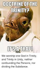 Trinity Meme - 25 best memes about a trap a trap memes