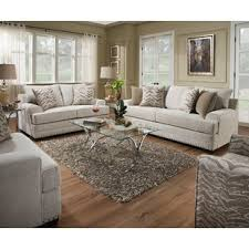 White Living Room Set Living Room Sets You Ll Wayfair