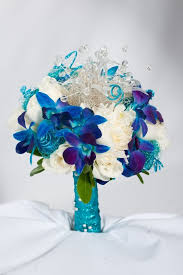 Quinceanera Bouquets Quinceanera Real Flower Bouquets