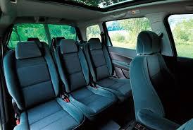 siege 307 sw voiture idéale pour sièges rf