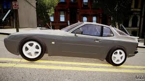porsche 944 porsche 944 turbo for gta 4
