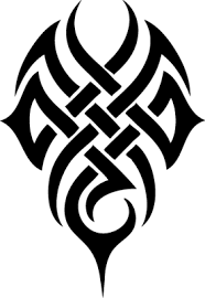 tribal designs designs and templates