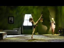 Chandelier Sia Dance Sia Performs U0027chandelier U0027 Youtube