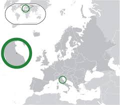 San Marino Italy Map by Lgbt Rights In San Marino Wikipedia