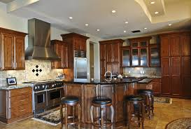 Kitchen Cabinets Kitchen Counter Height In Inches Granite by 50 High End Dark Wood Kitchens Photos Designing Idea