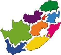 map of south africa map of south africa linx africa