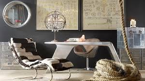 Cool Office Desks 30 Cool Desks For Your Home Office The Trend Spotter