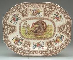 thanksgiving spode china divascuisine