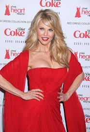 christie brinkley photos photos celebs at the heart truth u0027s red