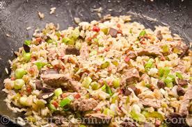 cajun küche samstagseintopf aus der cajun küche rice lebensart im