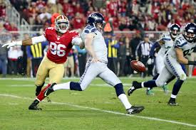 2014 thanksgiving football five key moments from the seahawks u0027 19 3 win over the 49ers