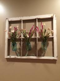 Electric Candles For Windows Decor 25 Unique Old Window Crafts Ideas On Pinterest Old Window Ideas