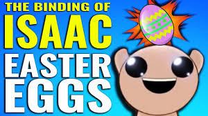 easter facts trivia binding of isaac easter eggs youtube