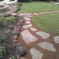 Granite Patio Stones Best 25 Crushed Granite Ideas On Pinterest Decomposed Granite