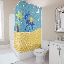 camel shower curtains zazzle