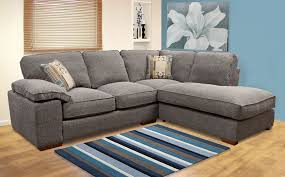 grey fabric corner sofa 20 collection of fabric corner sofa bed