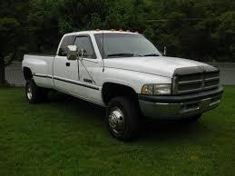 purchase used 1997 dodge ram 3500 larime slt 12v diesel 4x4 in