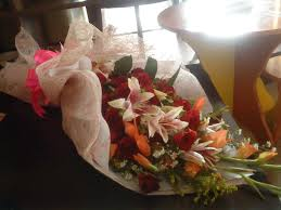 free flower delivery pr shoutout for hassle free bouquet delivery in davao city