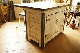 ilot de cuisine antique meubles sur mesure le géant antique