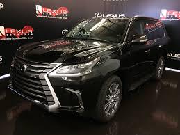 lexus edmonton price 2017 lexus lx 570 review auto list cars auto list cars