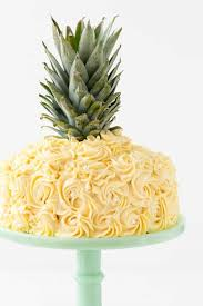cake decorating pineapple cake cake decorating tutorial for crust