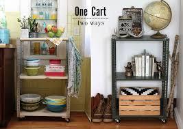 How To Make A Pipe Bookshelf Diy Shelving Unit 2 Ways U2013 A Beautiful Mess