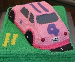car cake super sweet tooth