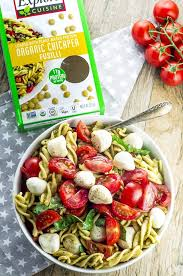 cuisine light high protein caprese pasta salad may i that recipe