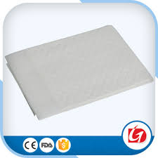 Incontinence Pads For Bed Diaper Incontinent Bed Sheet Disposable Hospital Bed Pads