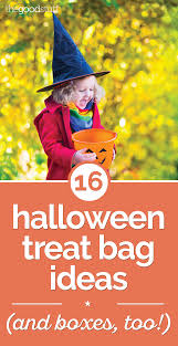 halloween goody bags 16 halloween treat bag ideas and boxes too thegoodstuff