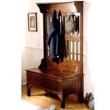 hall tree entry bench plans front hall bench with storage front