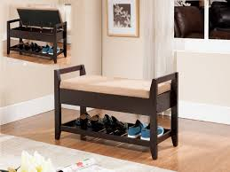 genuine target entry bench plus shoe storage home improvement