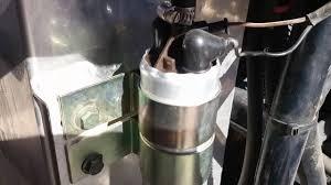 lexus miami ebay ebay joyner fuel pump loud noise normal youtube
