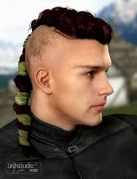 viking hair styles viking hairstyles men hairstyles ideas