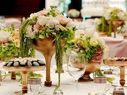 Vases For Centerpieces For Weddings Gold Daiquiri Vase Centerpiece Weddingbee Photo Gallery
