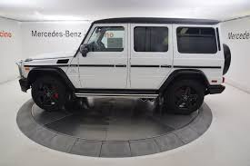 pics of mercedes suv 2017 mercedes g class g 63 amg suv suv in encino 57160