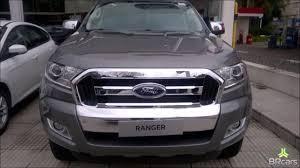 Extreme Ford Ranger 2017 XLT - YouTube #PO65