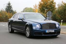 bentley mulsanne grand limousine 2017 bentley mulsanne spyshots reveal long wheelbase model arnage