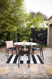 Patio Furniture Stores In Los Angeles Drought Friendly Yard Ideas Patio Makeover With Atg Stores