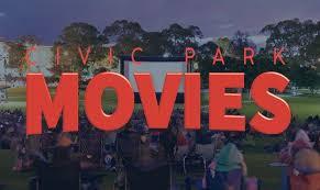 civic park movies 2018 adelaide