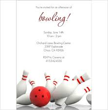 bowling invites 100 images best 25 bowling invitations ideas