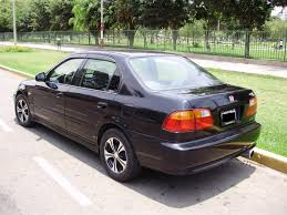 honda civic 2000 modified 10 most beautiful sedans in pakistan u2014 carspiritpk