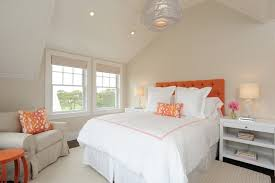 Jonathan Adler Bedroom Jonathan Adler Planner For A Beach Style Bedroom With A Coastal