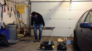 diy garage hoist do it your self