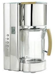 design kaffeemaschine russel hobbs design kaffeemaschine glass line 12591 58