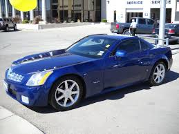 cadillac xlr colors xlr convertible