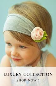 baby girl hair bands gorgeous baby headbands by babyboo from 1 99 free uk delivery