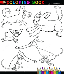 cute puppy dog coloring pages free printable big smile face page