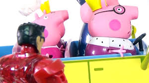 peppa pig cooks kitty peppa pig cooking toys